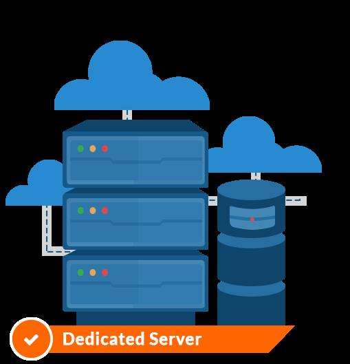 IDwebhost - dedicated server