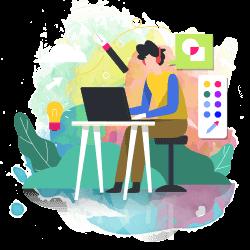 IDWEBHOST - Web Designer